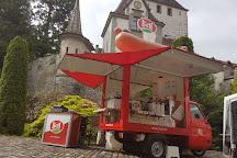 Oberhofen Castle, Oberhofen am Thunersee, Switzerland