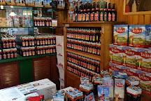 Texel Brewery, Oudeschild, The Netherlands