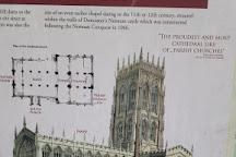 Minster Church of St George - Doncaster, Doncaster, United Kingdom