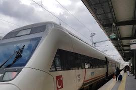 Станция метро   Pendi̇k YHT İstasyonu