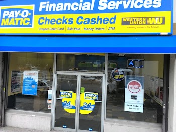 PAYOMATIC Payday Loans Picture