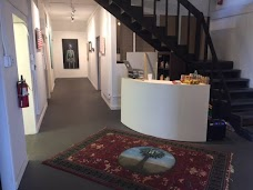 Treehouse @ Pauwela Art Studios and Gallery maui hawaii