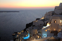 Caldera Massages Studio & Spa, Oia, Greece