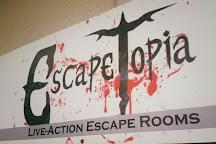 Escape-topia, Fort Lauderdale, United States