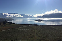 Rippon Vineyard, Wanaka, New Zealand