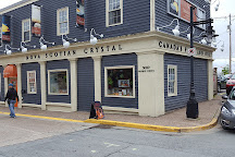 NovaScotian Crystal Ltd., Halifax, Canada