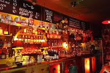 Uncle Ming's Bar, Sydney, Australia