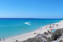Playa de Sotavento, Playa de Jandia, Spain