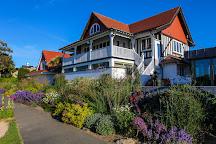 Woodbrook Golf Club, Bray, Ireland