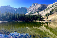 Wheeler Peak, Great Basin National Park, United States