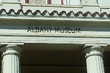 Albany Museum, Grahamstown, South Africa