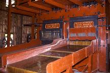 Reed Gold Mine, Locust, United States