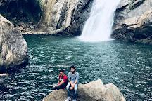 Marmala Waterfall, Kottayam, India