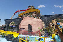 Wet 'N' Wild Waterworld, El Paso, United States