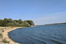 Rutland Water, Oakham, United Kingdom
