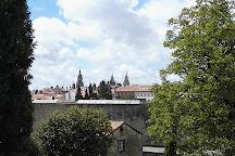 Cathedral of Santiago de Compostela, Santiago de Compostela, Spain