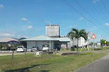 Lalla Rookh Museum, Paramaribo, Suriname