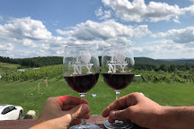 Millbrook Vineyards & Winery, Millbrook, United States