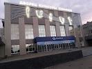 Дворец Культуры и Техники Химиков на фото Невинномысска