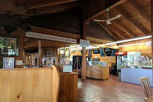 French River Trading Post, Alban, Canada