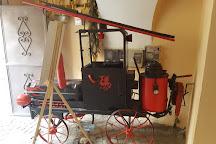 Rope Street Museum, Brasov, Romania
