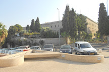 Stella Maris Lighthouse and Carmelite Monastery, Haifa, Israel