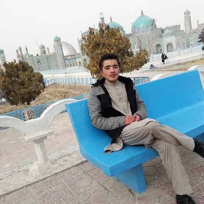 Zarafshan Hotel