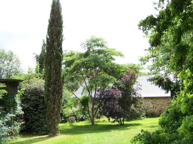 Arboretum Al Gaulhia