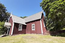 Nagu Church, Nagu, Finland