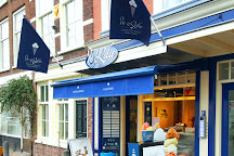 Chocolaterie De Lelie, Delft, The Netherlands