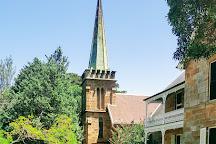St. Peter's Presbyterian Church, Sydney, Australia