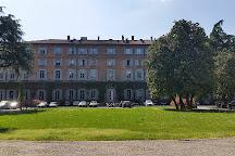 Palazzo Serbelloni, Milan, Italy