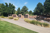 Broomfield 9/11 Memorial, Broomfield, United States
