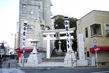 Kameyama Hachimangu, Sasebo, Japan