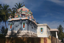 Sri Nanmadhia Perumal Temple, Nagapattinam District, India