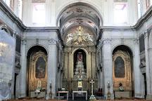 Santa Isabel Church, Lisbon, Portugal