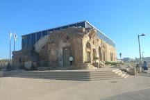 Beit Gidi Etzel Museum 1947-1948, Tel Aviv, Israel