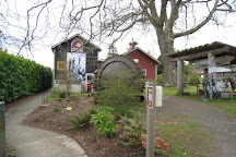 Bainbridge Island Historical Museum, Bainbridge Island, United States