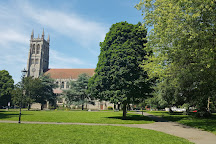 St Mary's Church, Winchester, United Kingdom