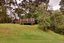 Parque Lago Azul, Curitiba, Brazil