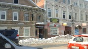 Татоо-салон, Октябрьская улица на фото Нижнего Новгорода