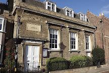 Friends Meeting House, Wisbech, United Kingdom