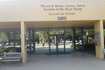 Alliance for the Arts, Fort Myers, United States