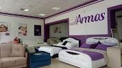 Салон мебели Армос, улица Бубнова на фото Иванова