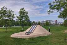 Hafenpark, Frankfurt, Germany