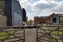 Umberslade Farm Park, Tanworth in Arden, United Kingdom