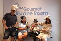 The Gourmet Escape Room - Lloret de Mar, Lloret de Mar, Spain