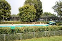Piscina Park, Lainate, Italy