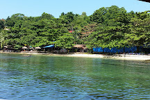 Otres Beach, Sihanoukville, Cambodia