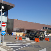 Аэропорт  Florence FLR